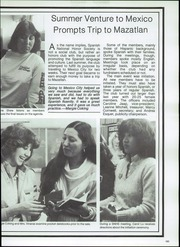 Page 187, 1983 Edition, McClintock High School - Historian Yearbook (Tempe, AZ) online yearbook collection