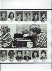 Page 193, 1983 Edition, McClintock High School - Historian Yearbook (Tempe, AZ) online yearbook collection