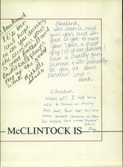Page 3, 1983 Edition, McClintock High School - Historian Yearbook (Tempe, AZ) online yearbook collection