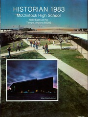 Page 5, 1983 Edition, McClintock High School - Historian Yearbook (Tempe, AZ) online yearbook collection