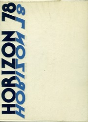 Tempe High School - Horizon Yearbook (Tempe, AZ) online yearbook collection, 1978 Edition, Page 1