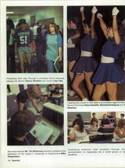 Page 12, 1984 Edition, Tempe High School - Horizon Yearbook (Tempe, AZ) online yearbook collection