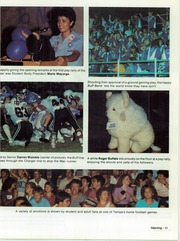 Page 13, 1984 Edition, Tempe High School - Horizon Yearbook (Tempe, AZ) online yearbook collection