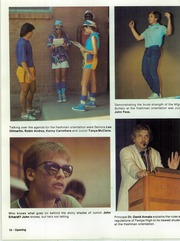 Page 14, 1984 Edition, Tempe High School - Horizon Yearbook (Tempe, AZ) online yearbook collection