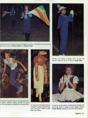 Page 15, 1984 Edition, Tempe High School - Horizon Yearbook (Tempe, AZ) online yearbook collection