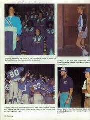 Page 16, 1984 Edition, Tempe High School - Horizon Yearbook (Tempe, AZ) online yearbook collection