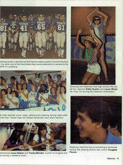 Page 17, 1984 Edition, Tempe High School - Horizon Yearbook (Tempe, AZ) online yearbook collection