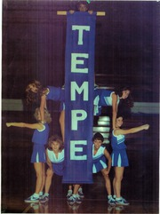 Page 2, 1984 Edition, Tempe High School - Horizon Yearbook (Tempe, AZ) online yearbook collection