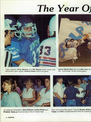 Page 6, 1984 Edition, Tempe High School - Horizon Yearbook (Tempe, AZ) online yearbook collection