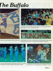 Page 7, 1984 Edition, Tempe High School - Horizon Yearbook (Tempe, AZ) online yearbook collection