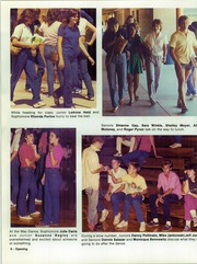 Page 8, 1984 Edition, Tempe High School - Horizon Yearbook (Tempe, AZ) online yearbook collection