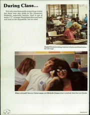 Page 10, 1987 Edition, Tempe High School - Horizon Yearbook (Tempe, AZ) online yearbook collection