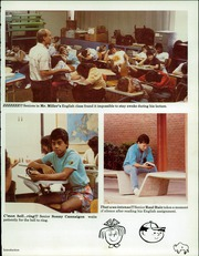 Page 11, 1987 Edition, Tempe High School - Horizon Yearbook (Tempe, AZ) online yearbook collection