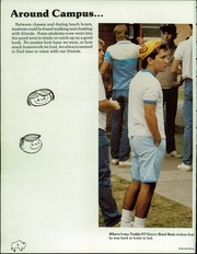 Page 12, 1987 Edition, Tempe High School - Horizon Yearbook (Tempe, AZ) online yearbook collection