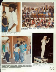 Page 7, 1987 Edition, Tempe High School - Horizon Yearbook (Tempe, AZ) online yearbook collection