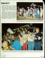 Page 8, 1987 Edition, Tempe High School - Horizon Yearbook (Tempe, AZ) online yearbook collection