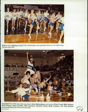 Page 9, 1987 Edition, Tempe High School - Horizon Yearbook (Tempe, AZ) online yearbook collection