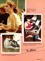 Page 15, 1988 Edition, Tempe High School - Horizon Yearbook (Tempe, AZ) online yearbook collection