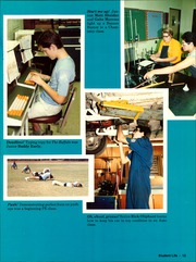 Page 17, 1988 Edition, Tempe High School - Horizon Yearbook (Tempe, AZ) online yearbook collection