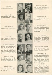 Page 17, 1949 Edition, Flagstaff High School - Kinlani Yearbook (Flagstaff, AZ) online yearbook collection