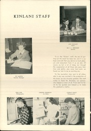 Page 6, 1949 Edition, Flagstaff High School - Kinlani Yearbook (Flagstaff, AZ) online yearbook collection