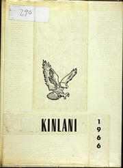1966 Edition, Flagstaff High School - Kinlani Yearbook (Flagstaff, AZ)