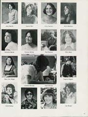 Page 15, 1978 Edition, Flagstaff High School - Kinlani Yearbook (Flagstaff, AZ) online yearbook collection