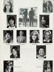 Page 16, 1978 Edition, Flagstaff High School - Kinlani Yearbook (Flagstaff, AZ) online yearbook collection