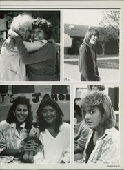 Page 17, 1986 Edition, Flagstaff High School - Kinlani Yearbook (Flagstaff, AZ) online yearbook collection