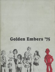 Page 1, 1975 Edition, Chaparral High School - Golden Embers Yearbook (Scottsdale, AZ) online yearbook collection