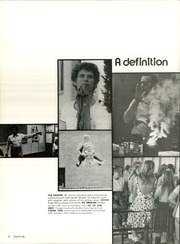 Page 10, 1975 Edition, Chaparral High School - Golden Embers Yearbook (Scottsdale, AZ) online yearbook collection