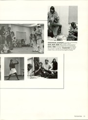 Page 15, 1975 Edition, Chaparral High School - Golden Embers Yearbook (Scottsdale, AZ) online yearbook collection