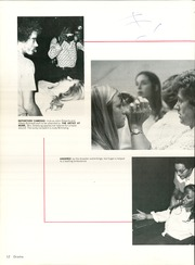 Page 16, 1975 Edition, Chaparral High School - Golden Embers Yearbook (Scottsdale, AZ) online yearbook collection