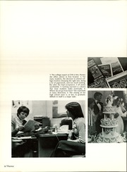 Page 10, 1978 Edition, Chaparral High School - Golden Embers Yearbook (Scottsdale, AZ) online yearbook collection