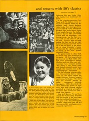 Page 17, 1978 Edition, Chaparral High School - Golden Embers Yearbook (Scottsdale, AZ) online yearbook collection
