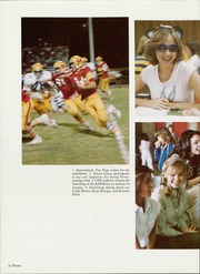 Page 10, 1979 Edition, Chaparral High School - Golden Embers Yearbook (Scottsdale, AZ) online yearbook collection
