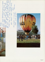 Page 11, 1979 Edition, Chaparral High School - Golden Embers Yearbook (Scottsdale, AZ) online yearbook collection