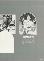 Page 13, 1979 Edition, Chaparral High School - Golden Embers Yearbook (Scottsdale, AZ) online yearbook collection