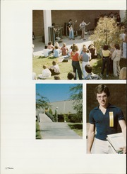 Page 6, 1979 Edition, Chaparral High School - Golden Embers Yearbook (Scottsdale, AZ) online yearbook collection