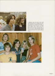 Page 7, 1979 Edition, Chaparral High School - Golden Embers Yearbook (Scottsdale, AZ) online yearbook collection