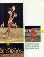 Page 13, 1986 Edition, Chaparral High School - Golden Embers Yearbook (Scottsdale, AZ) online yearbook collection