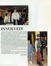 Page 15, 1986 Edition, Chaparral High School - Golden Embers Yearbook (Scottsdale, AZ) online yearbook collection