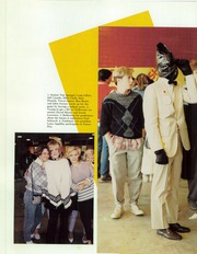 Page 8, 1986 Edition, Chaparral High School - Golden Embers Yearbook (Scottsdale, AZ) online yearbook collection