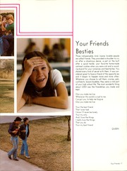 Page 11, 1980 Edition, Canyon Del Oro High School - Anos De Oro Yearbook (Tucson, AZ) online yearbook collection