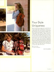 Page 15, 1980 Edition, Canyon Del Oro High School - Anos De Oro Yearbook (Tucson, AZ) online yearbook collection