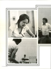Page 8, 1980 Edition, Canyon Del Oro High School - Anos De Oro Yearbook (Tucson, AZ) online yearbook collection