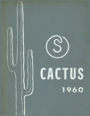 Page 1, 1960 Edition, Judson School - Cactus Yearbook (Scottsdale, AZ) online yearbook collection