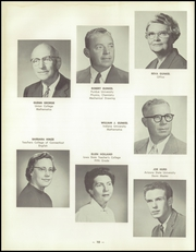 Page 14, 1960 Edition, Judson School - Cactus Yearbook (Scottsdale, AZ) online yearbook collection