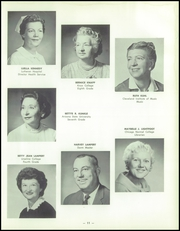 Page 15, 1960 Edition, Judson School - Cactus Yearbook (Scottsdale, AZ) online yearbook collection