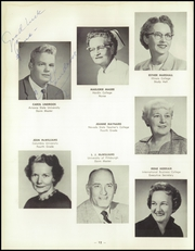 Page 16, 1960 Edition, Judson School - Cactus Yearbook (Scottsdale, AZ) online yearbook collection